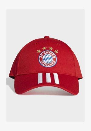 FC BAYERN MÜNCHEN - Cap - red