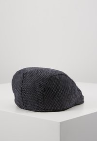 Burton Menswear London - PUPPYTOOTH  - Beanie - navy - 2