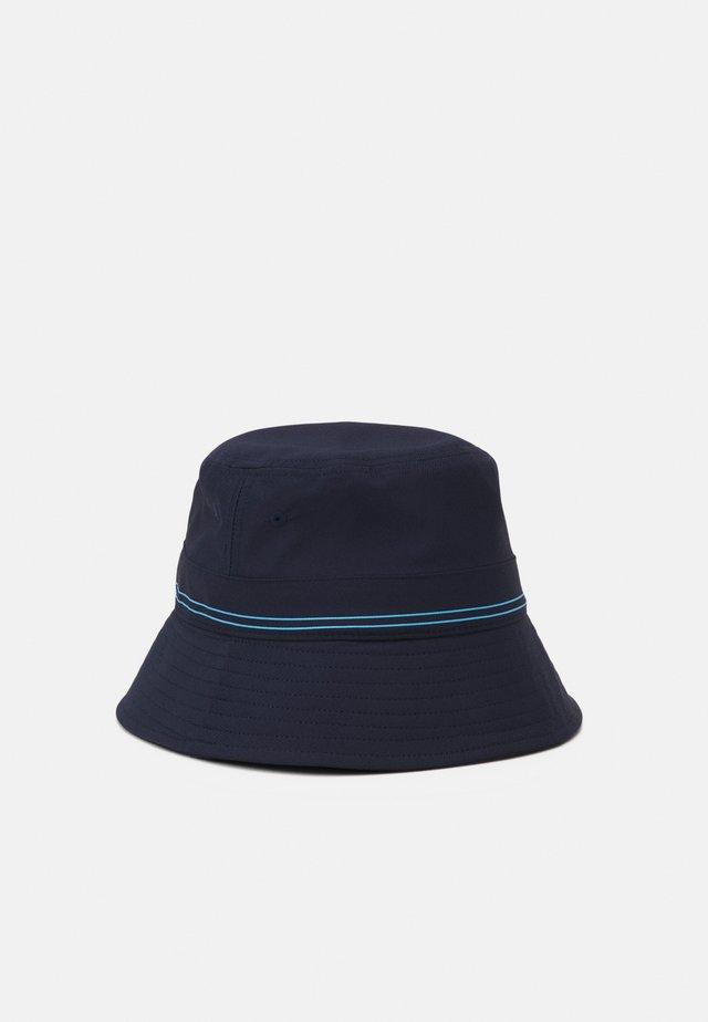 HANS GOLF BUCKET HAT - Bonnet - navy