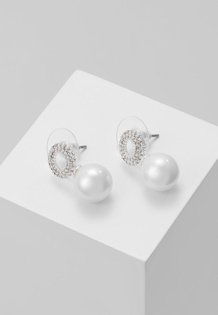 Women GRACIE SMALL PENDANT EAR  - Earrings