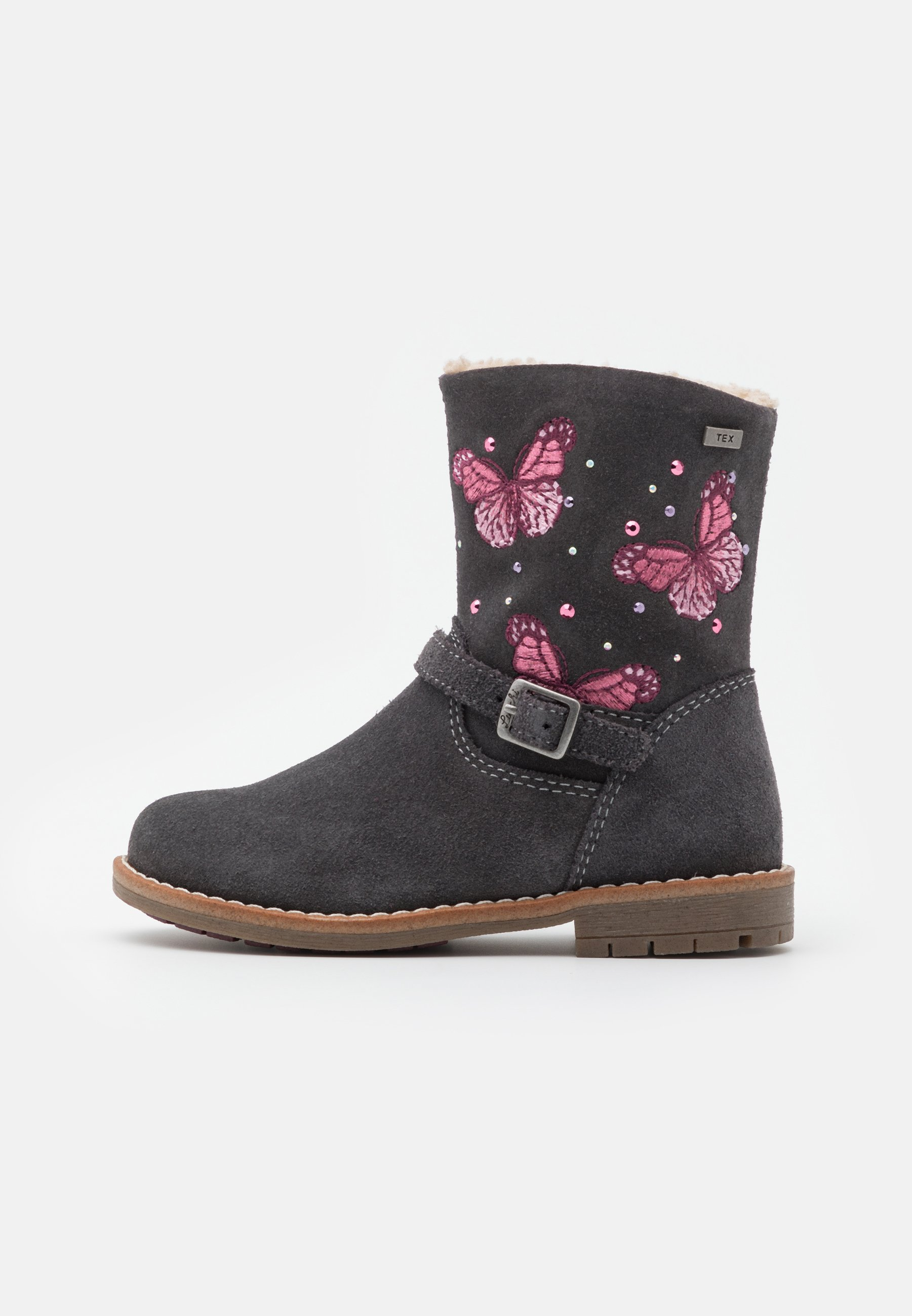 Kids FIBY TEX - Classic ankle boots
