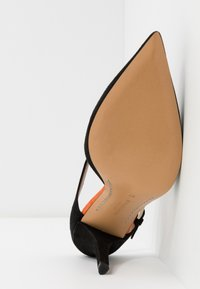 By Malene Birger - MAY  - Heeled mules - black - 6