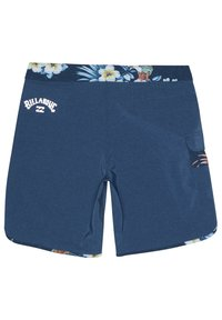 Billabong - Swimming shorts - navy heather