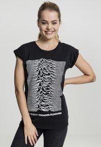 Merchcode - JOY DIVISON   - Camiseta estampada - black - 0