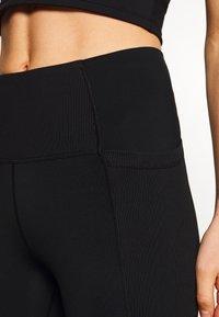 Cotton On Body - HYBRID - Tights - black - 4