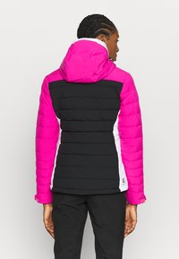 Dare 2B - SUCCEED JACKET - Skijakke - active pink/black - 2