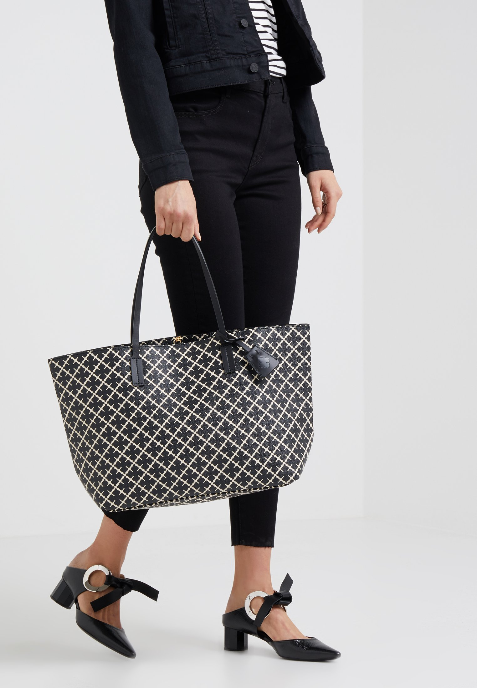By Malene Birger ABIGAIL Shoppingveske wood Zalando.no