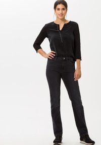 BRAX - Jeans Straight Leg - gray - 1