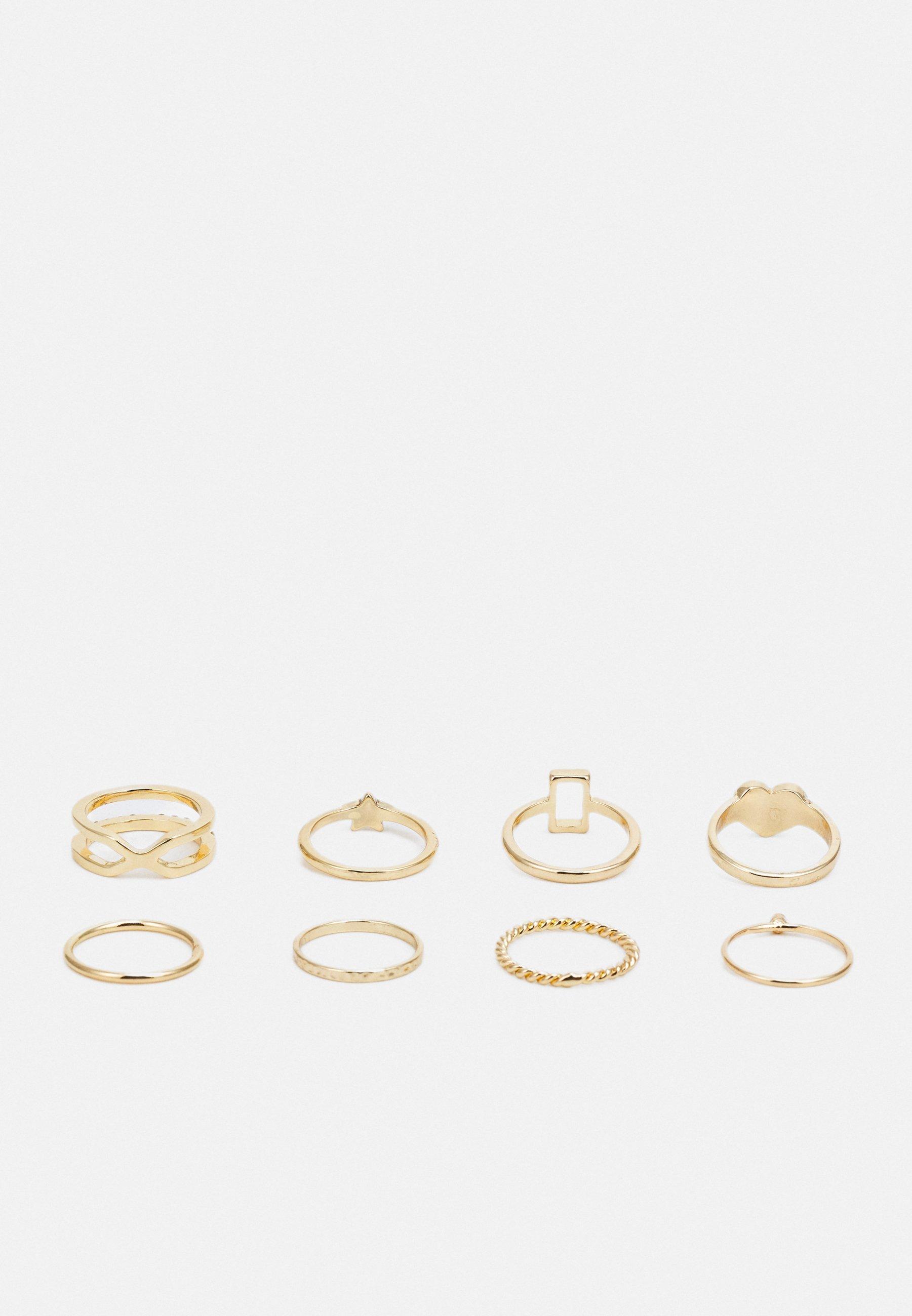 Women 8 PACK - Ring