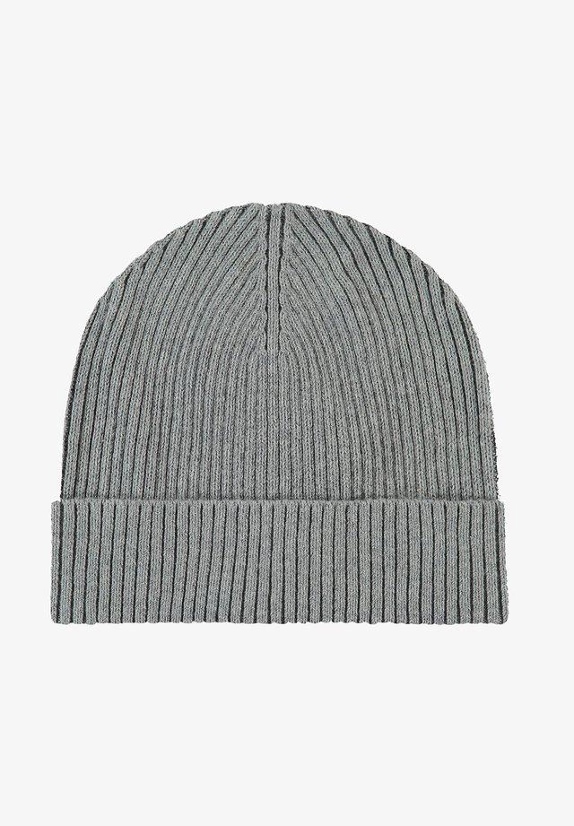 Beanie - medium grey