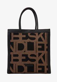 Liebeskind Berlin - Tote bag - black - 1