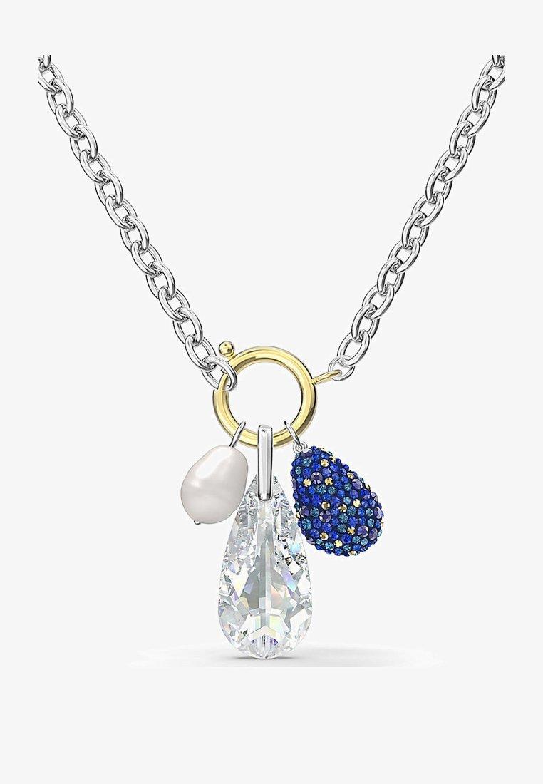 Swarovski - Necklace - silber