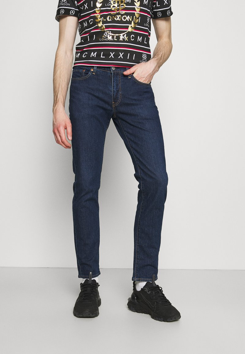Levi's® - 511™ SLIM - Slim fit jeans - laurelhurst just worn