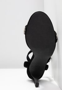 KIOMI - High heeled sandals - black - 6