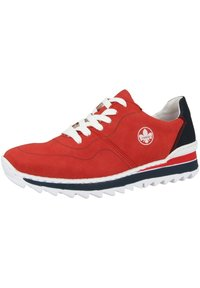 Rieker - Trainers - red - 2