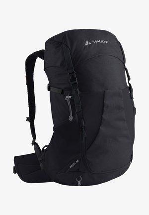 BRENTA  30 - Hiking rucksack - black