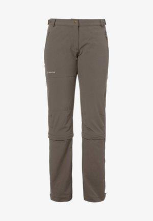 Trousers - braun (146)
