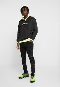 Night Addict - PRIME - Windbreaker - black - 1