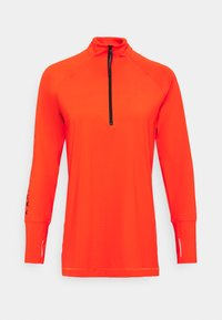 adidas Performance - LONGSLEEVE - Camiseta de deporte - activ orange - 7