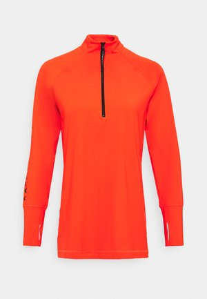LONGSLEEVE - Sports shirt - activ orange