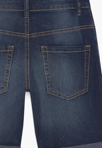 Benetton - Jeansshort - blue denim - 4
