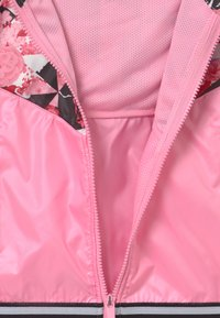 Nike Sportswear - WINDRUNNER - Veste de survêtement - pink/royal pulse - 2