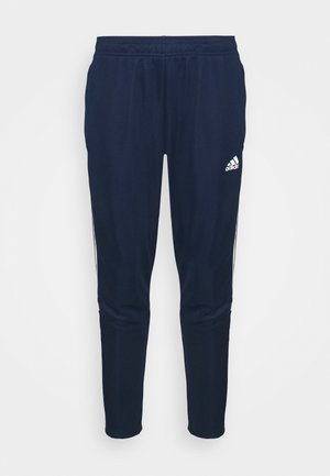 TIRO  - Tracksuit bottoms - team navy blue