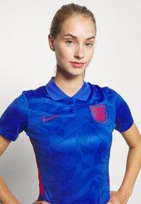 Nike Performance - ENGLAND ENT AWAY - National team wear - mega blue/sport royal - 3