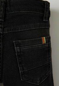DeFacto - Straight leg jeans - anthracite - 3