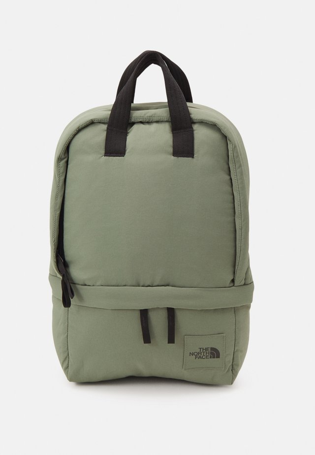 CITY VOYAGER DAYPACK UNISEX - Batoh - agave green/black