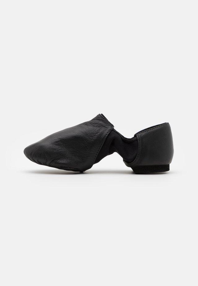 HANAMI JAZZ - Gym- & träningskor - black