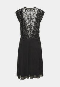 Molly Bracken - LADIES DRESS - Cocktail dress / Party dress - black - 0