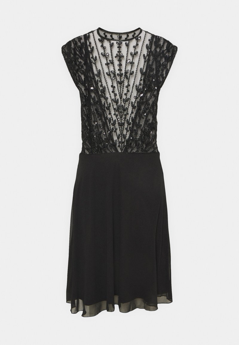 Molly Bracken - LADIES DRESS - Cocktail dress / Party dress - black