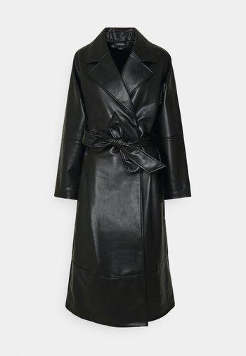 KYLIE COAT - Classic coat - black