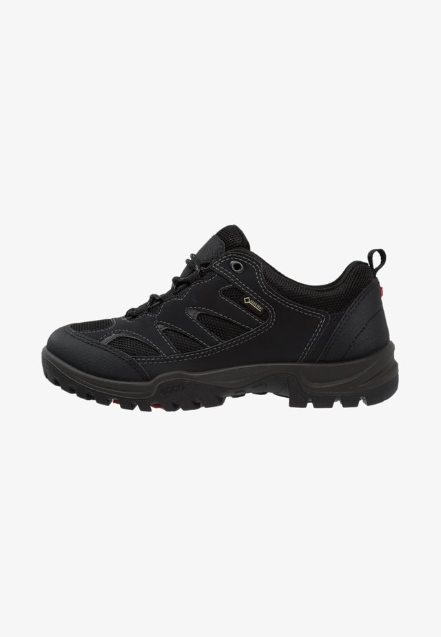 XPEDITION III - Hiking shoes - black