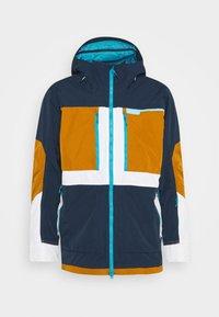 Burton - FROSTNER - Snowboardjas - blue - 6