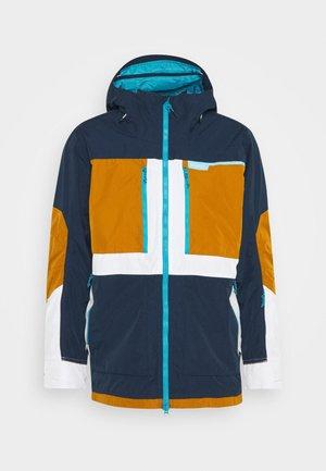 FROSTNER - Snowboard jacket - blue