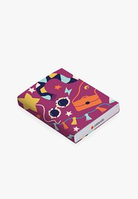 Zalando - HAPPY BIRTHDAY - Carte cadeau avec coffret - purple - 2