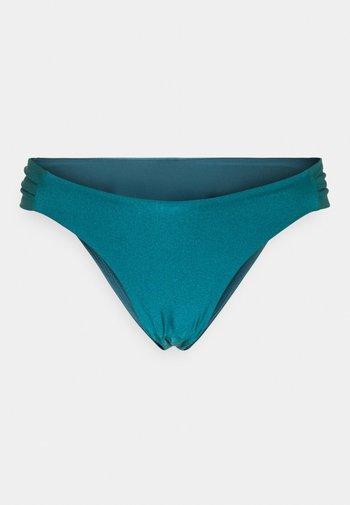 BROKOPONDO HIGHLEG - Bikini bottoms - storm