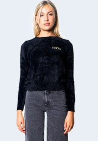 Guess - Sweater - black - 1