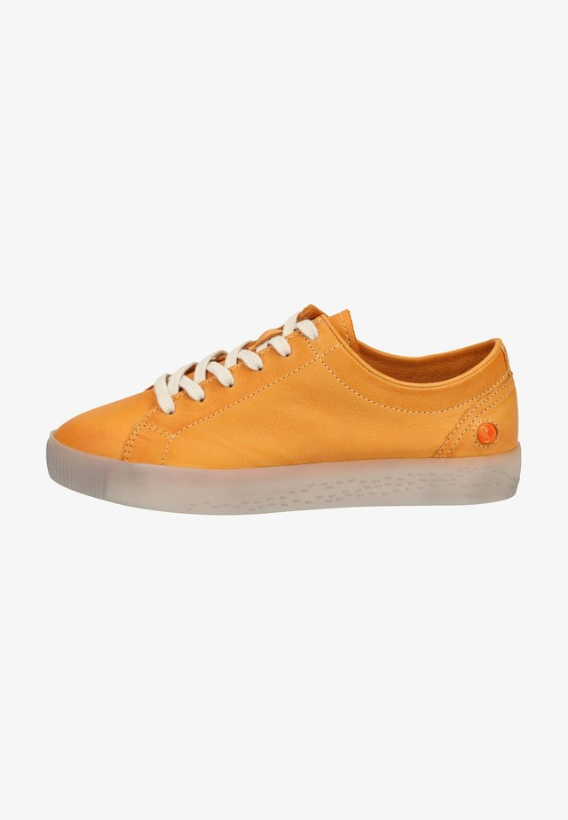 Sneakersy niskie - orange