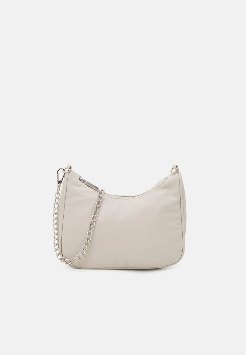Gina Tricot - ALMA BAG - Handbag - beige