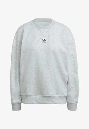 Sweatshirts - light grey heather