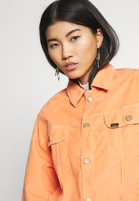 LOIS Jeans - TORERO  - Summer jacket - papaya