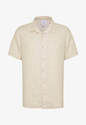 MENS CASUAL FIT SHIRT - Koszula - ivory
