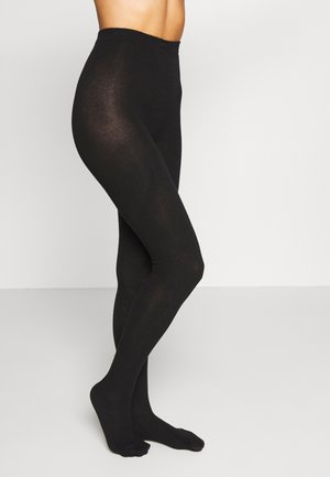 TIGHT 2 PACK - Tights - black mix