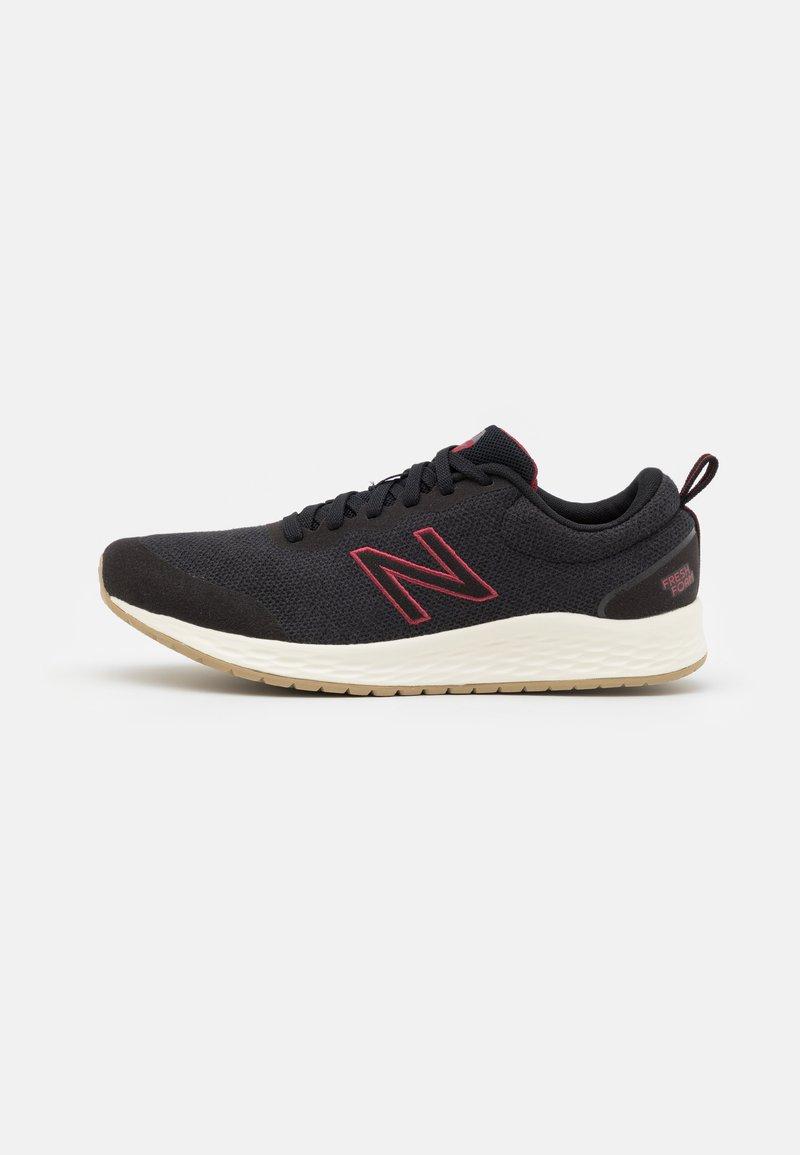 New Balance - ARISHI RUN - Nøytrale løpesko - black