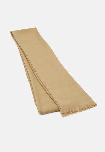 UNISEX - Scarf - medium beige