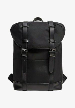 ONLINE2 - Rucksack - zwart