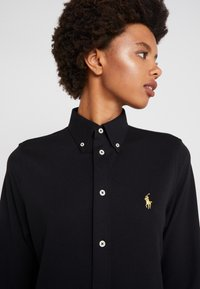 Polo Ralph Lauren - Robe d'été - black - 4